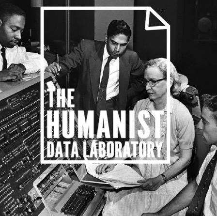Humanities Data Lab
